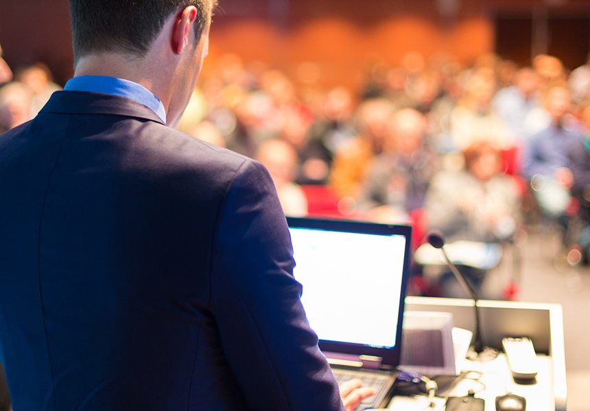 Conferences & Conventions