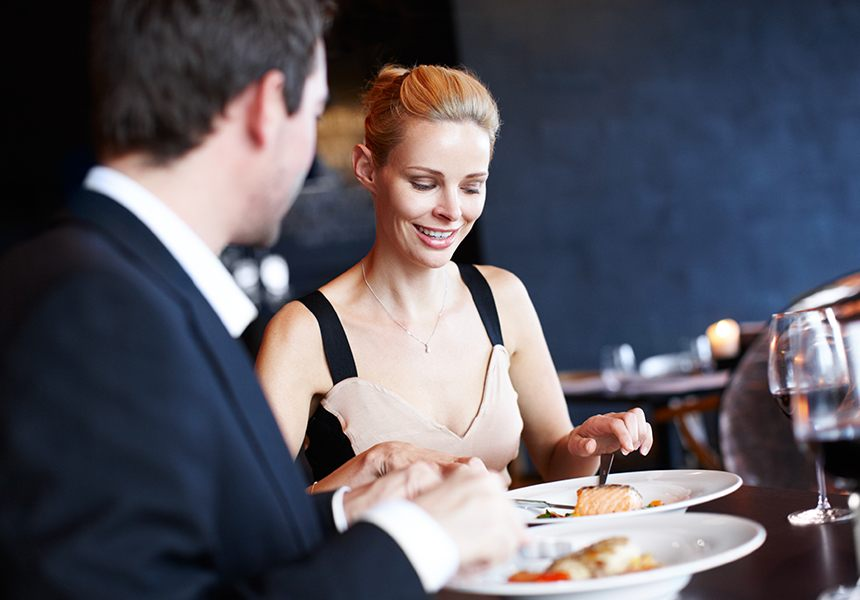 Private Dining & Special Events