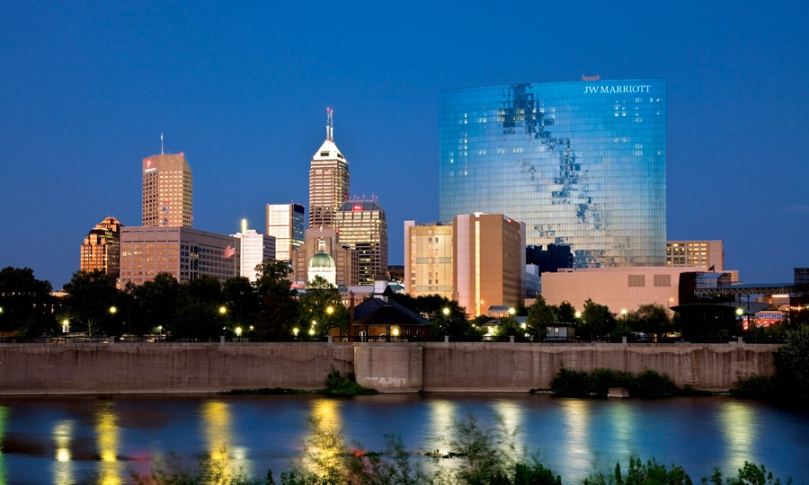 Discover our Downtown Indy Location