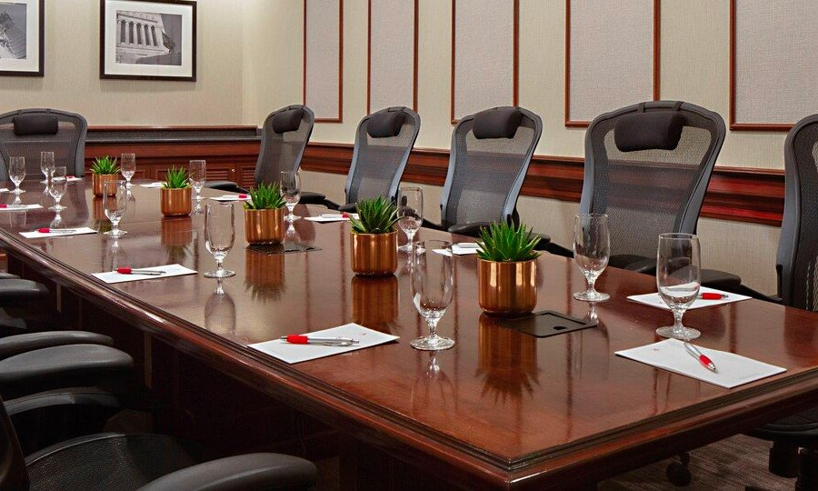 Small Venues for Sophisticated Meetings & Events