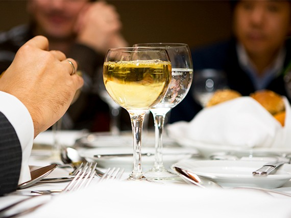Private Dining & Social Events