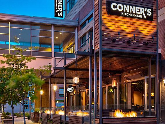 Conner's Kitchen & Bar