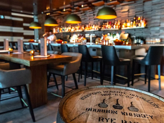 Rye Bar